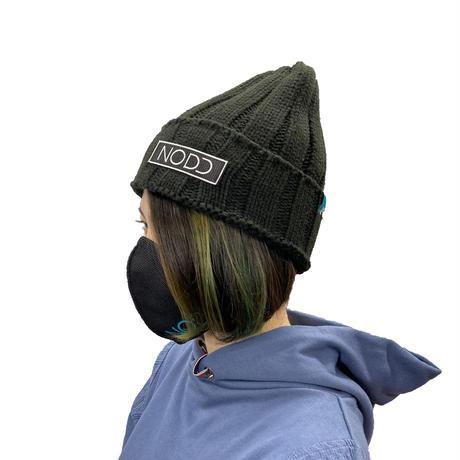 NODD ACRYLIC  KNIT CAP