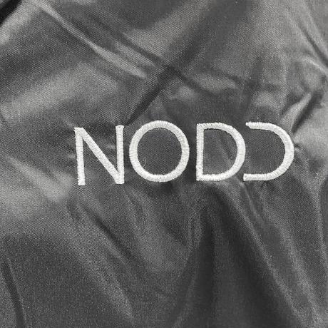 NODD LOGO【COACH JACKET】