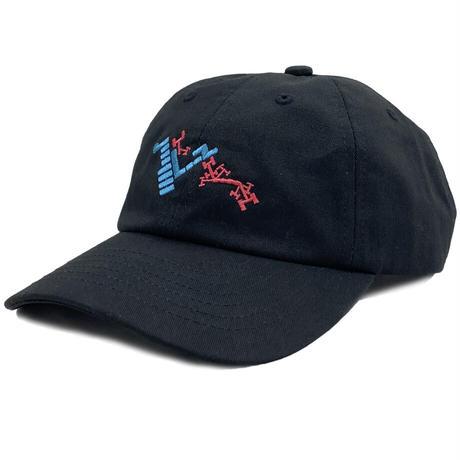 ARTERY & VEIN【LOW CAP BLACK】