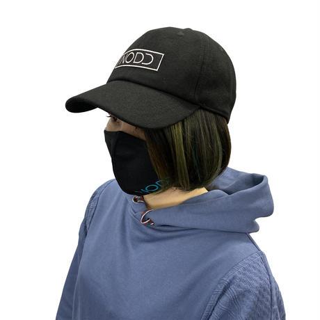 NODD WOOL BLEND LOW CAP