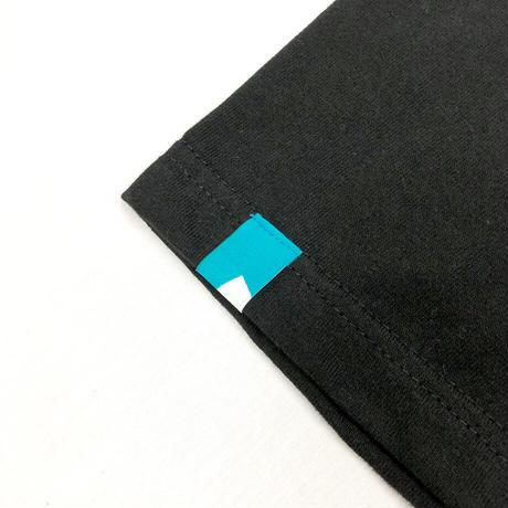 Potential creation【T-SHIRT BLACK】