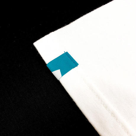connect【T-SHIRT WHITE】