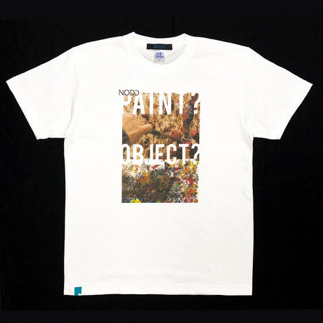 PAINT? OBJECT?【T-SHIRT】