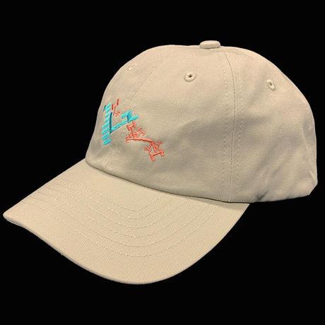 ARTERY & VEIN【LOW CAP BEIGE】