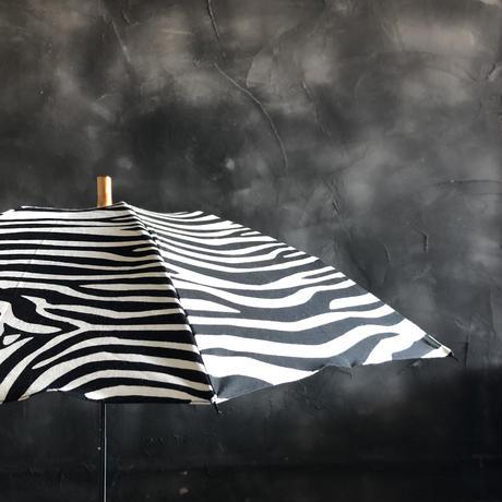 ウサギノタスキ シマウマ黒
