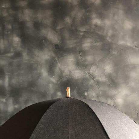 ツタエノヒガサ テングノタスキ 柿渋泥染