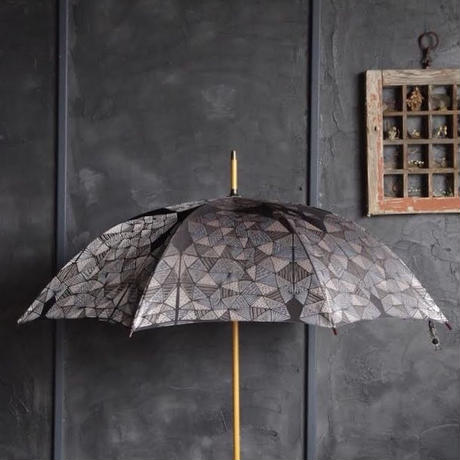 雨花 △△黒 60