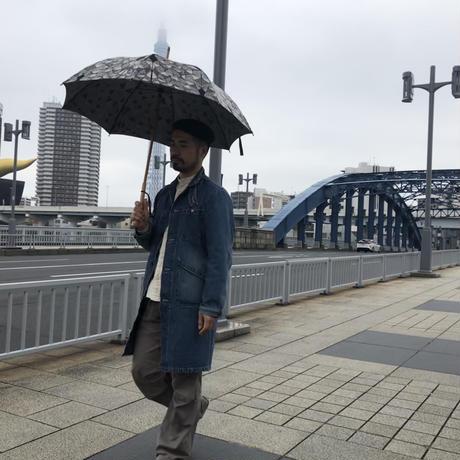 雨花 □□紺 60
