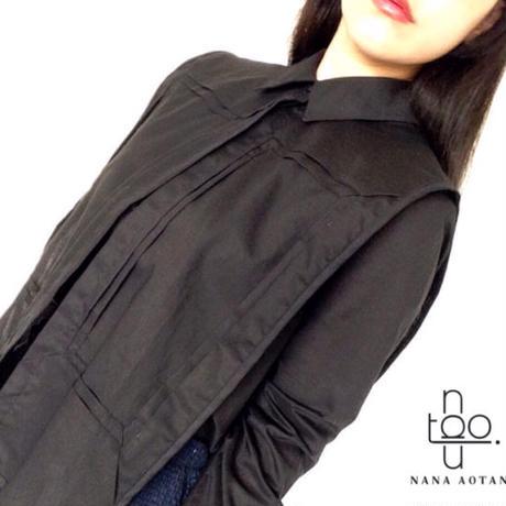 Windowsシャツ  ブラック