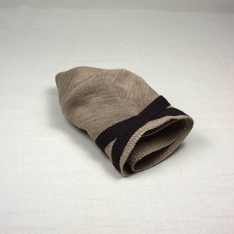ASC-15  tertre ruban knit
