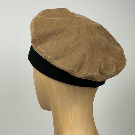 AYB-13   beret moyen