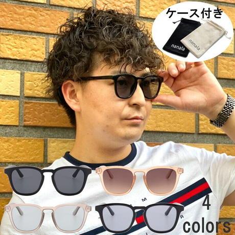 【スクエア サングラス】4colors/TY2958