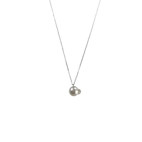 #5 百花 Goldfish Pearl Necklace