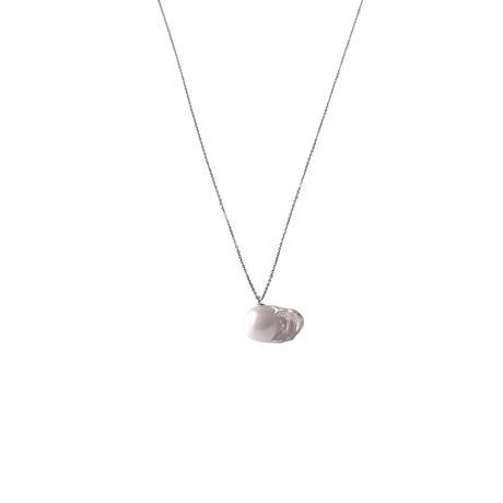 #150 百花 Superior Goldfish Pearl Necklace