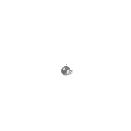 #8 百花 Goldfish Pearl Necklace