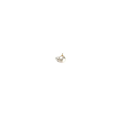 #39 百花 Superior Goldfish Pearl Necklace