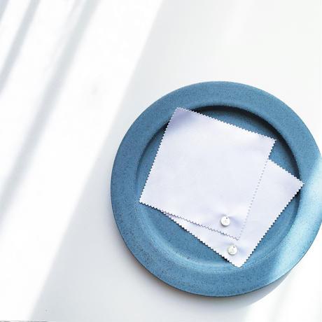 #37 百花 Uneven Akoya Pearl Necklace