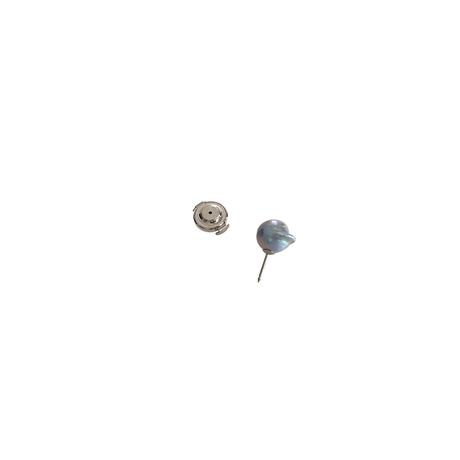 #56 百花 Goldfish Pearl LapelPin