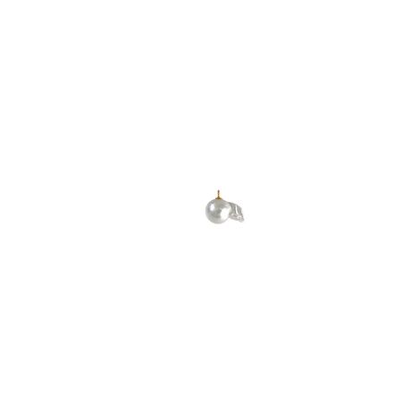 #70 百花 Superior Goldfish Pearl Necklace