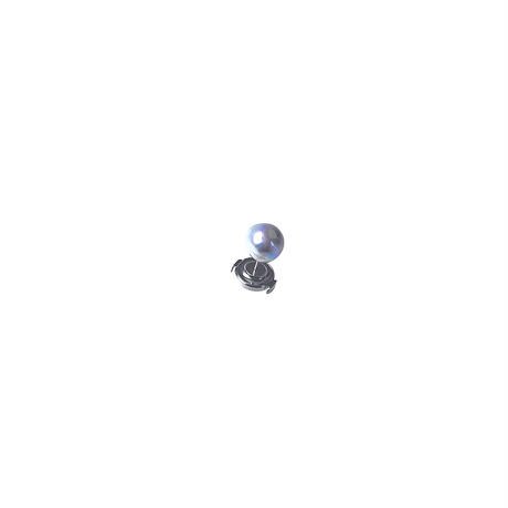#31 百花 Coloful Akoya Pearl LapelPin