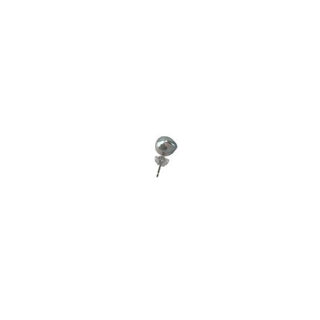 #67 百花 Goldfish Pearl Earring