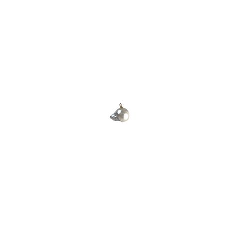 #4 百花 Goldfish Pearl Necklace