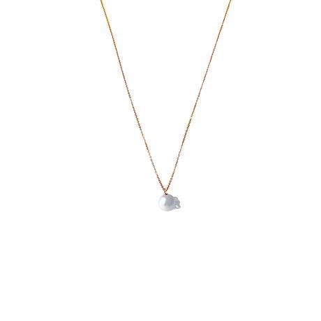 #140 百花 Goldfish Pearl Necklace