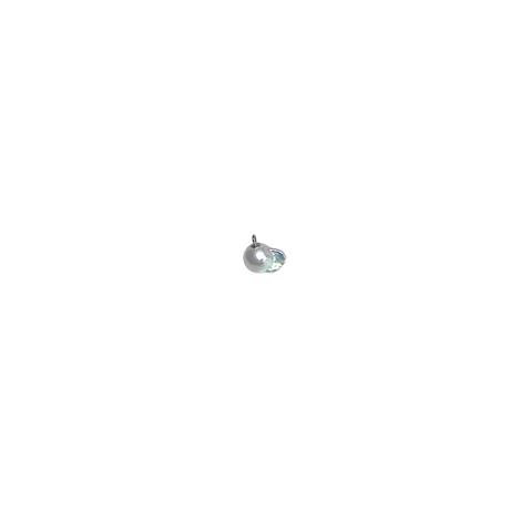 #119 百花 Goldfish Pearl Necklace