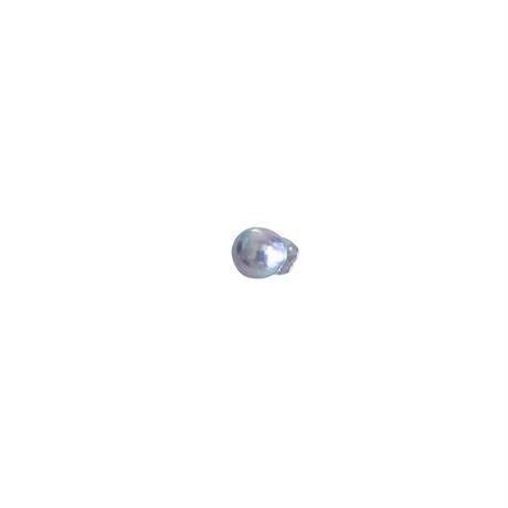 #51 百花 Goldfish Pearl Earring