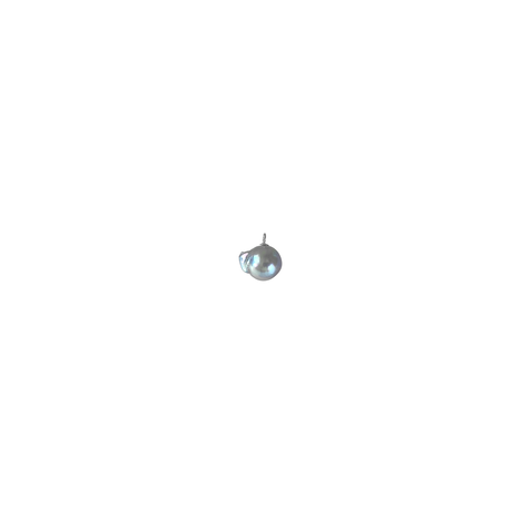 #79 百花 Goldfish Pearl Necklace