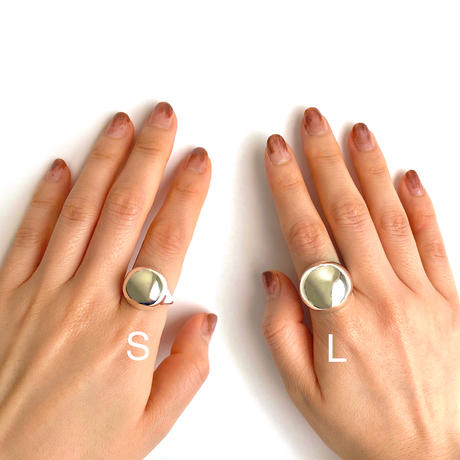 Dome ring S