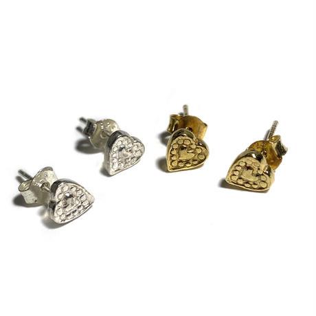 Tiny heart pierce (Set)
