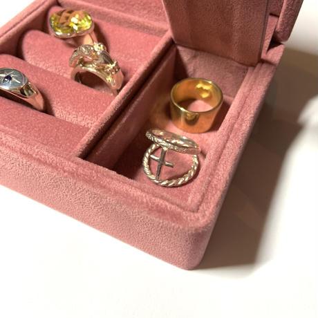 Jewelry box〈Gray〉