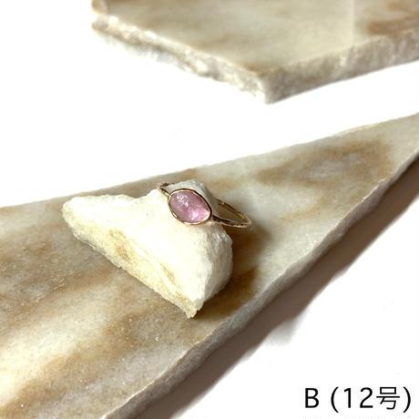 K10 ring (マルチサファイア1)