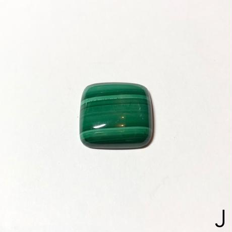 【受注商品】Malachite ring