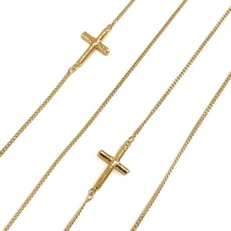 Cross chain 40cm / 45cm