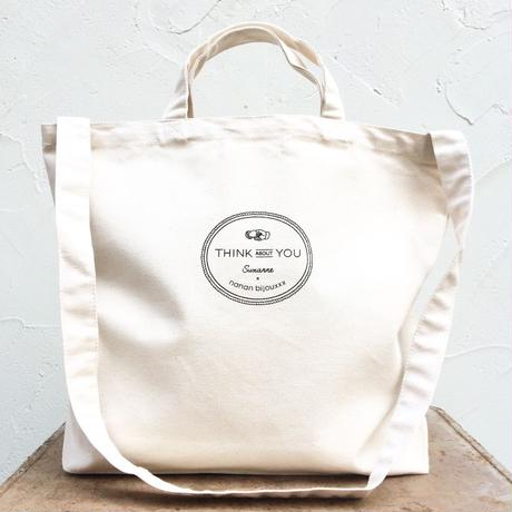 Charity bag (2way)