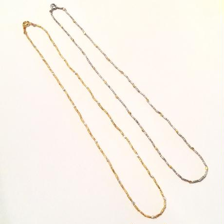 Beads chain 40cm (tube)