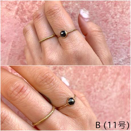 K10 ring (ダイヤモンド)