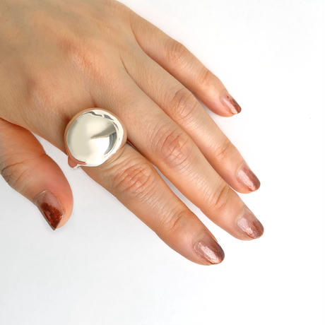 Dome ring L