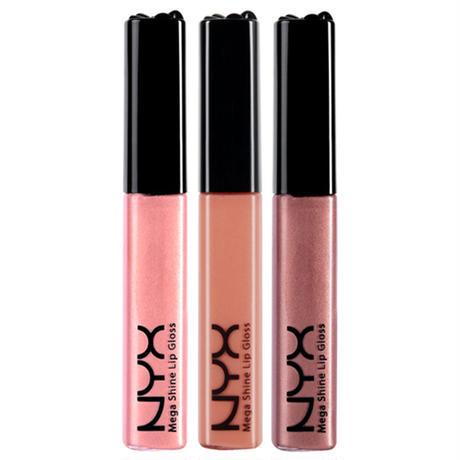 NYX Mega Shine Lip Gloss