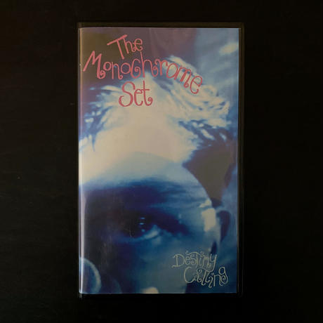 The Monochrome set  / destiny calling (VHS)