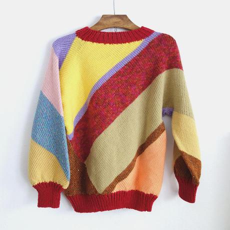 セーター:N-06