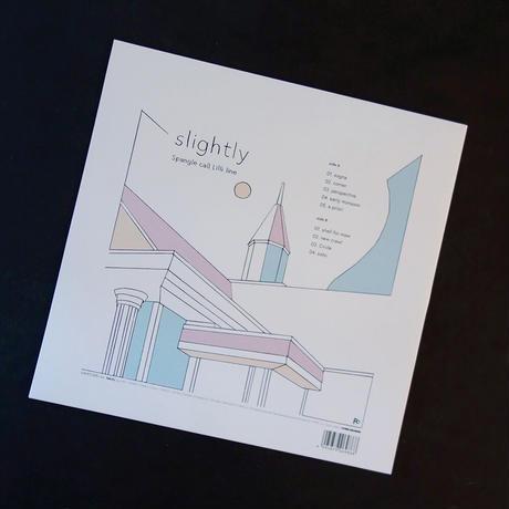 Spangle call Lilli line / slightly (LP)