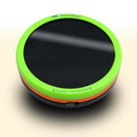 NanoHeat®カップウォーマー(オレンジ)  HPC-120-O