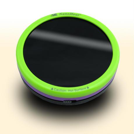 NanoHeat®カップウォーマー(パープル)  HPC-120-PU