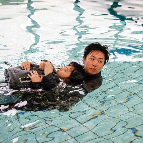 浮く防水リュック Beat Board(ビートボード)