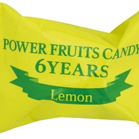 【単品】パワーフルーツキャンディー 6YEARS(402488)