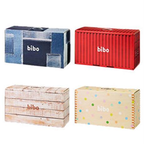 防災備蓄食 「bibo」50食入 3年保存 オリジナル商品