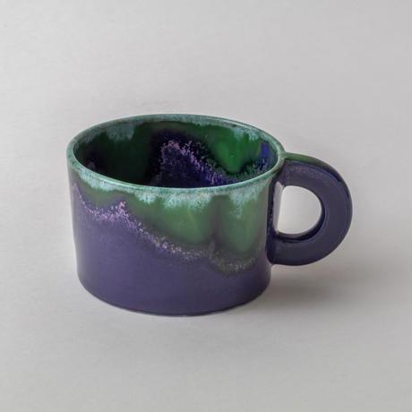 Melt series mug cup-深海